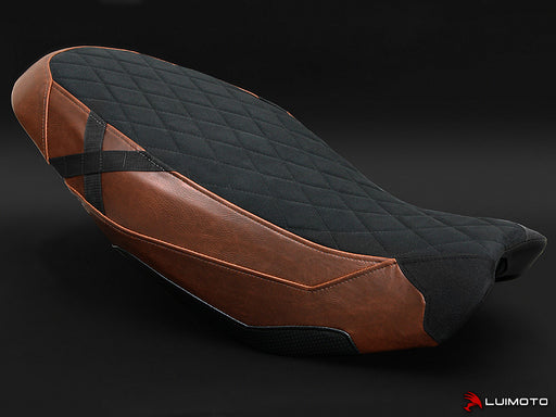Luimoto Military X Seat Cover for Ducati Scrambler