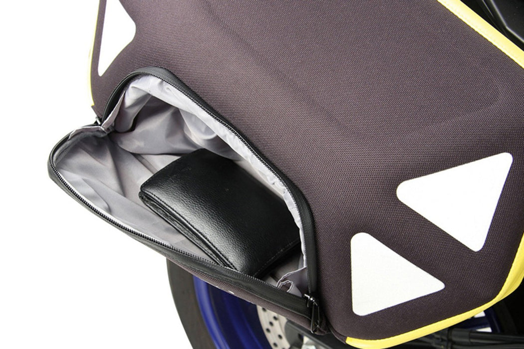 Hepco & Becker Royster Street Soft Bag for C-Bow Carrier for Ducati Scrambler