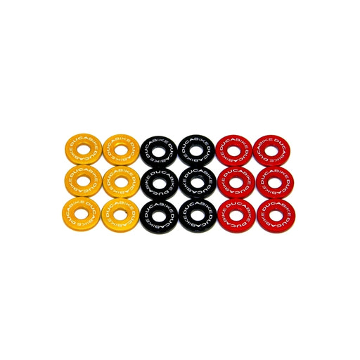 Ducabike Clutch Spring Caps for Ducati Scrambler