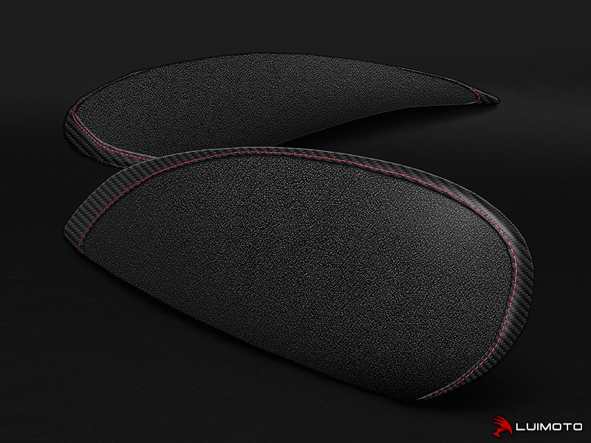 Luimoto Sport Tank Side Panel Covers for Ducati Scrambler