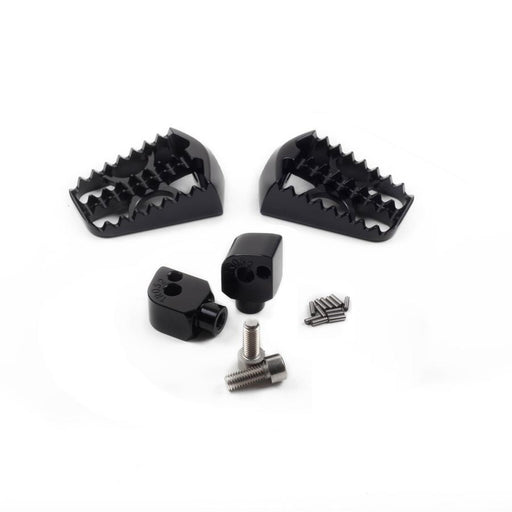 Corsa Moto Off Road Foot Peg Kit for Ducati Scrambler