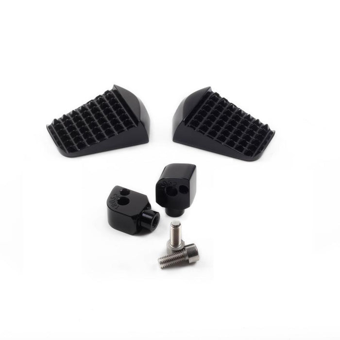 Corsa Moto Grabber Foot Peg Kit for Ducati Scrambler