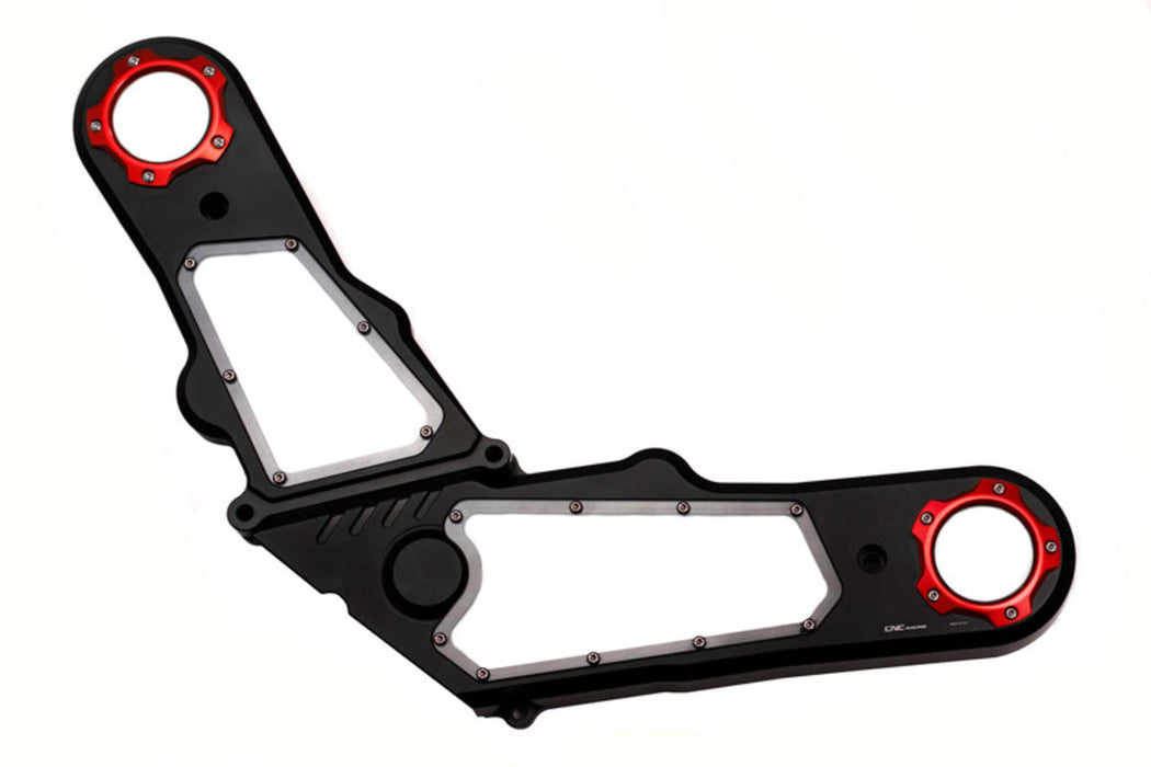 CNC Racing Timing Belt Cover (Guard) for Ducati Scrambler