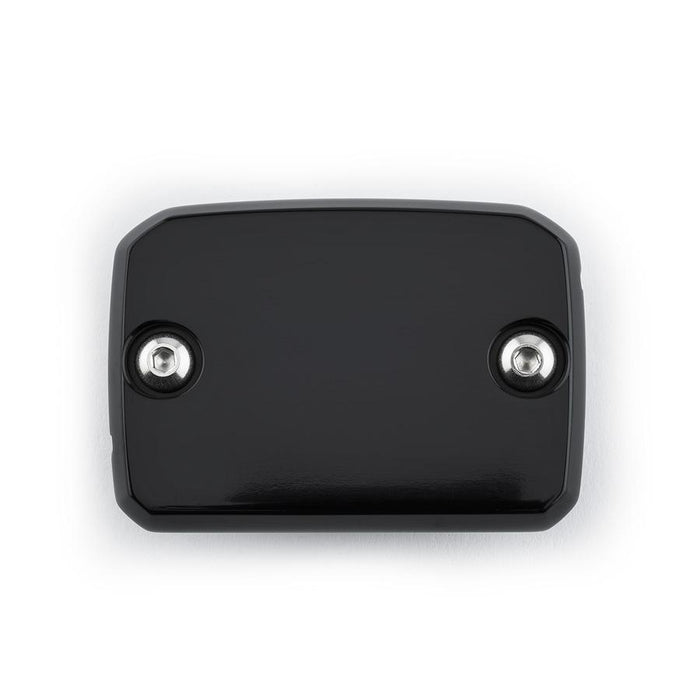Corsa Moto Smooth Master Cylinder Cover for Ducati Scrambler