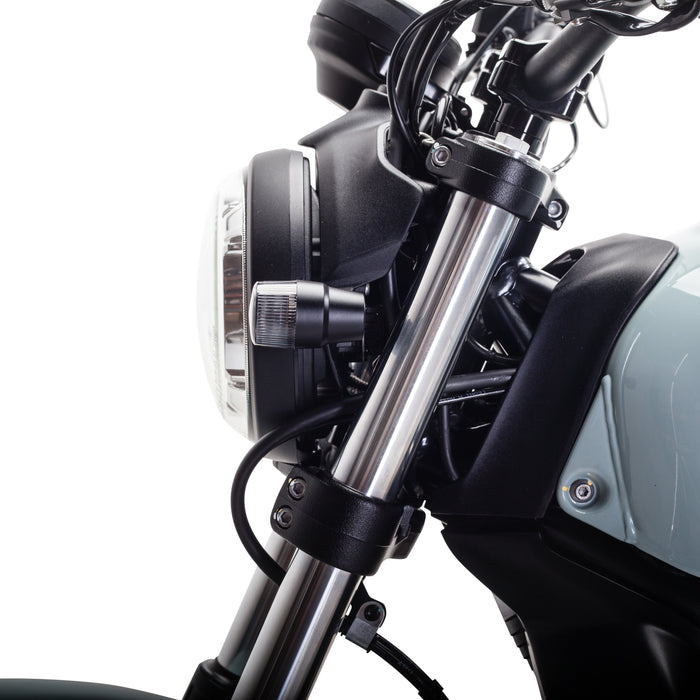 Corsa Moto Plug and Play Turn Signals for Ducati Scrambler