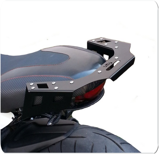BMG Concepts Luggage Rack for Ducati Scrambler