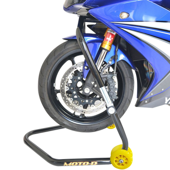 Moto-D Pro Series Headlift Stand for Ducati Scrambler