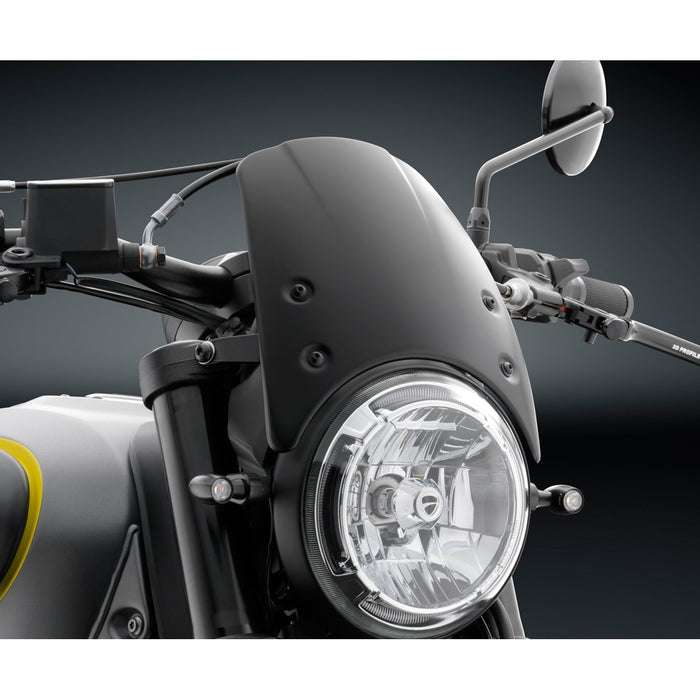 Rizoma Headlight Fairing for Ducati Scrambler