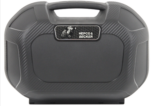 Hepco & Becker Orbit Side Case for C-Bow Carrier for Ducati Scrambler