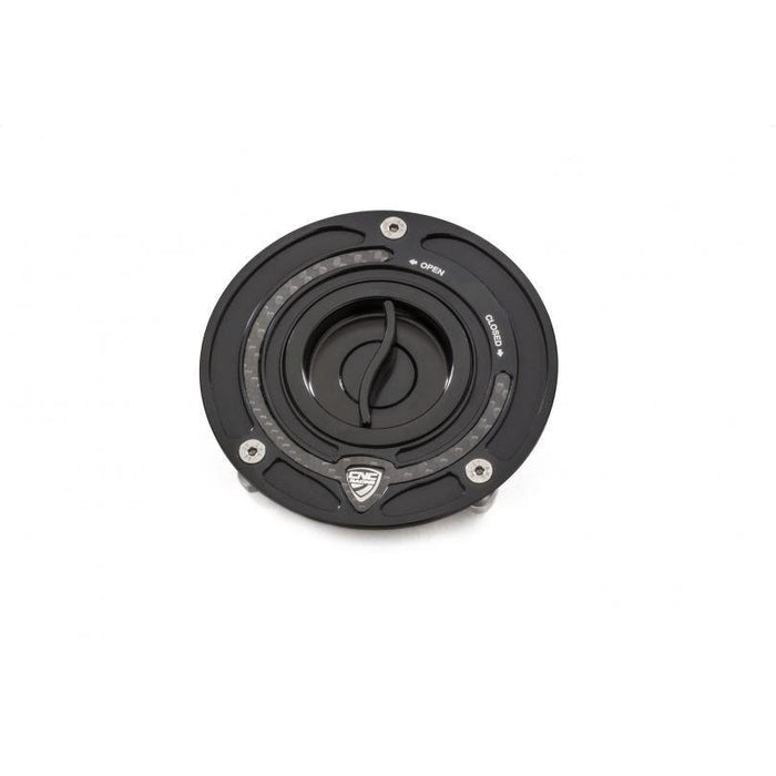 CNC Racing Quick Release Gas Cap for Ducati Scrambler