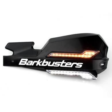 Barkbusters LED Hand-guard Indicators for Ducati Scrambler
