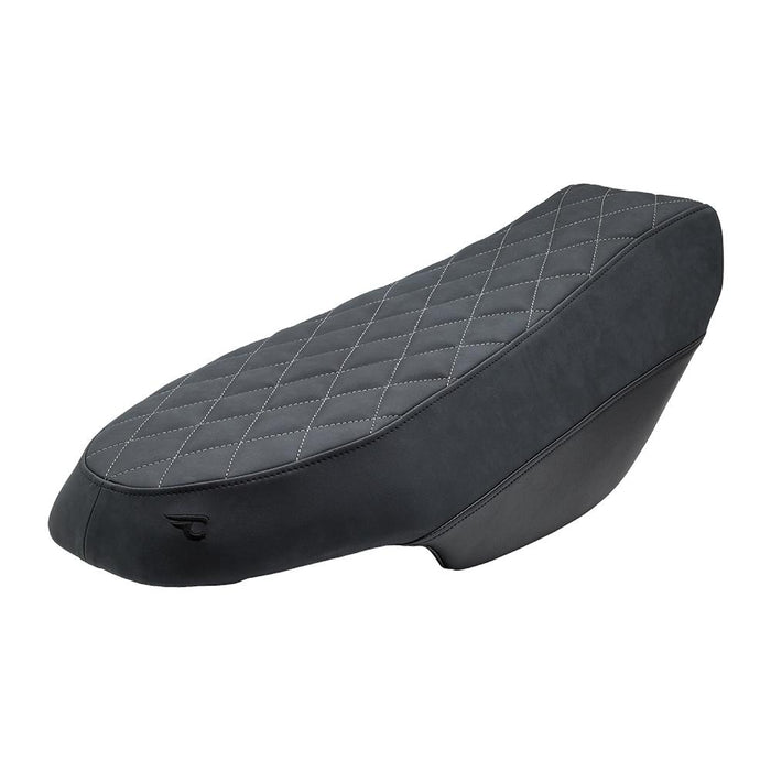 Corsa Moto Diamond Stitch Full Seat for Ducati Scrambler