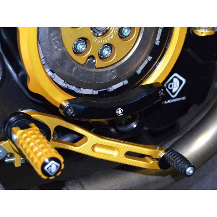 Ducabike Rear Set - Brake Foot Lever for Ducati Scrambler