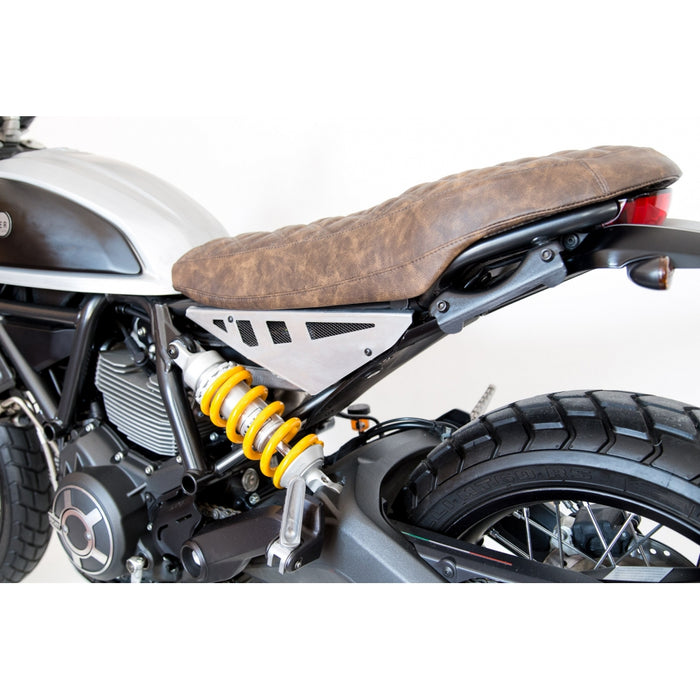 ZARD Aluminum Side Panels for Ducati Scrambler