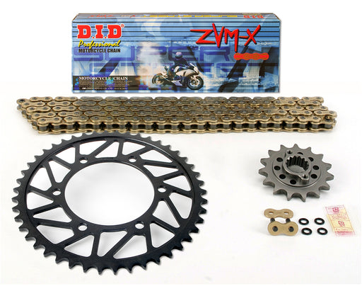 Superlite RS7 Series Chain & Sprocket Kit (Improve Top Speed/Preserve Engine) for Ducati Scrambler