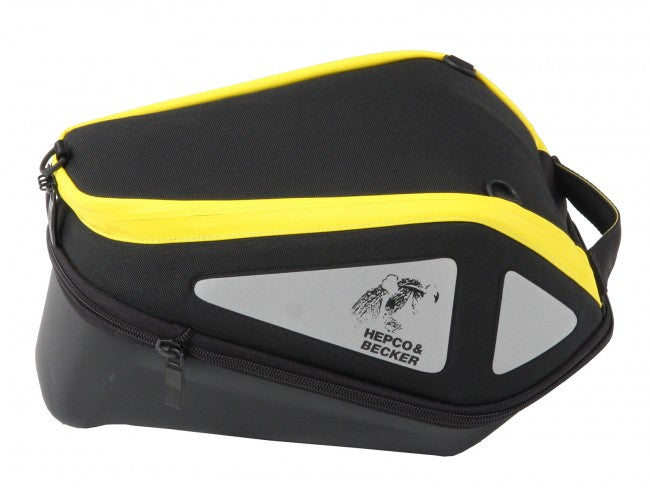 Hepco & Becker Royster Tank Bag for Ducati Scrambler
