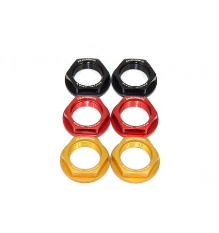 Ducabike Rear Wheel Nuts for Ducati Scrambler