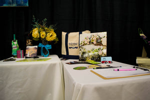 Southwest Wedding Show - Pasadena