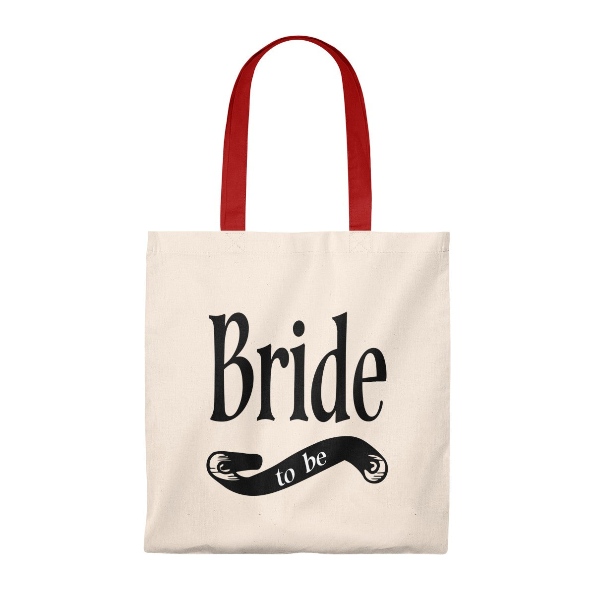 Bride to Be Tote Bag - Wedding Party Gift