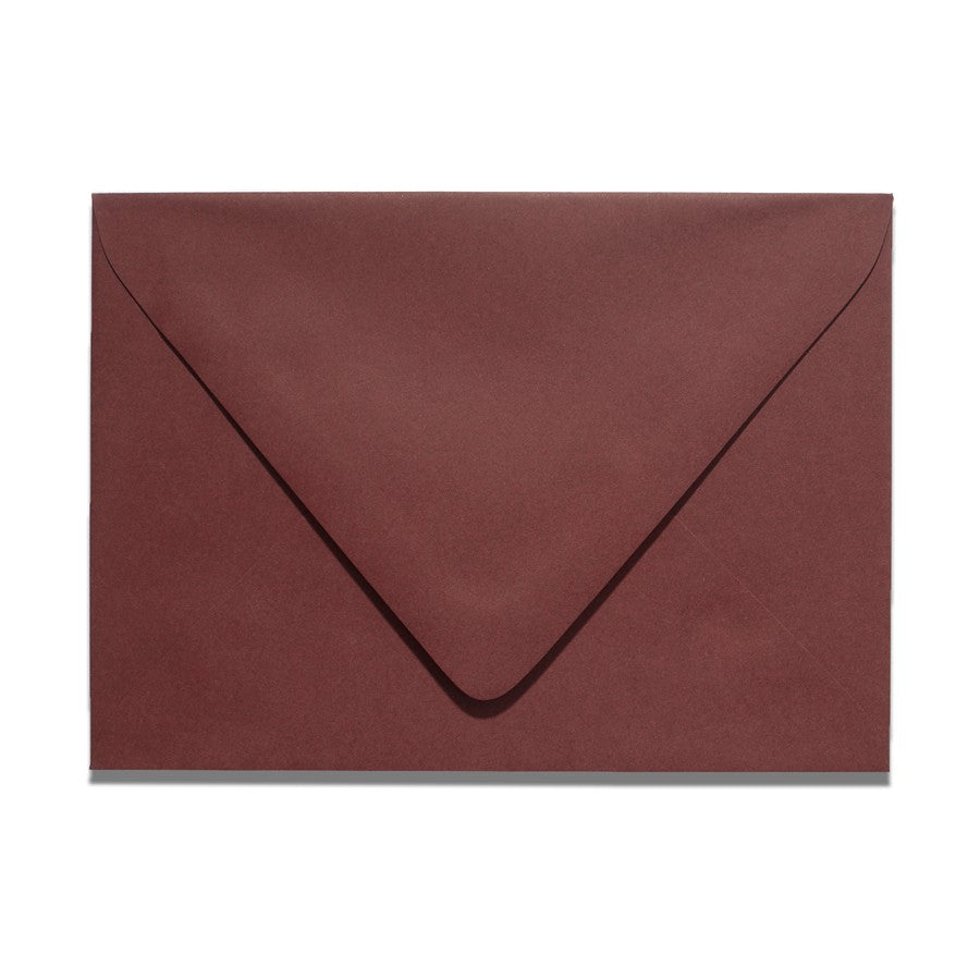 A2 Euro Flapped Envelopes - Purples