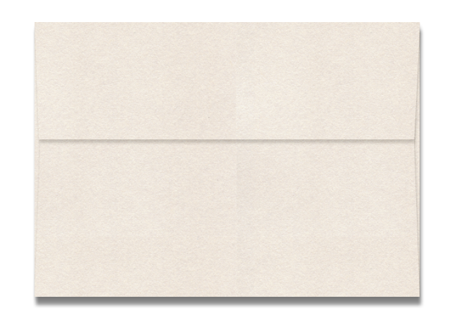 "A1 (3.625"" x 5.125"") Square Flapped Envelopes - A la carte"