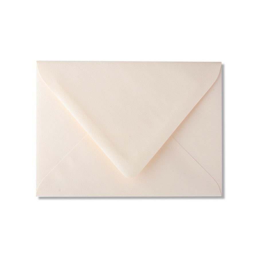 A7 Euro Flapped Envelopes - Pinks