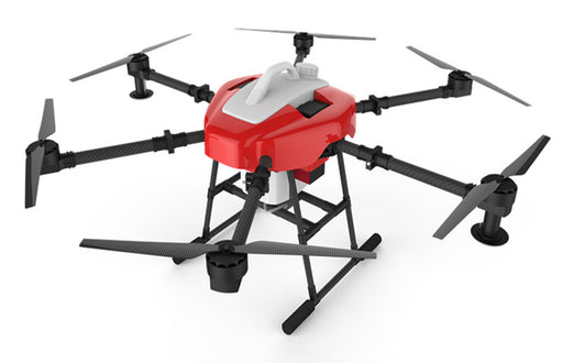 TTF Agricultural Drone T1 NAZA 10L - Drones Collection