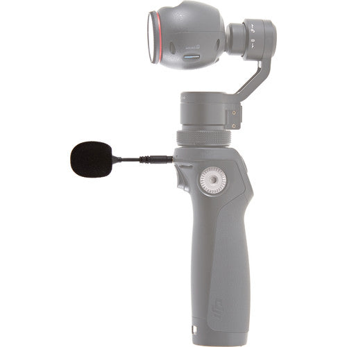 DJI M-15 FlexiMic for OSMO - Drones Collection