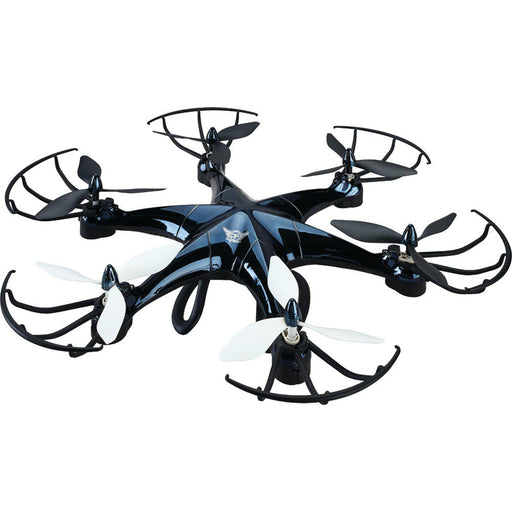 Eagle Pro Drone with Wi-Fi® Camera - Drones Collection