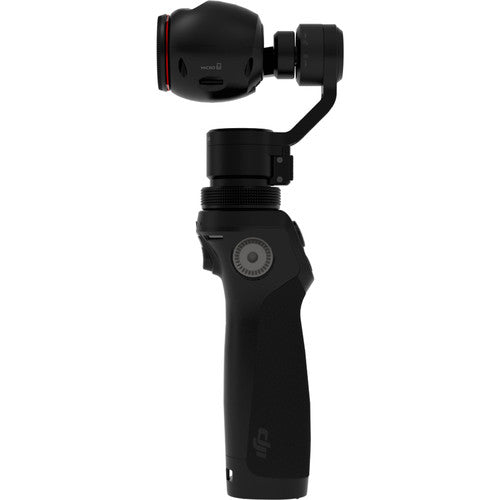 DJI Osmo Handheld 4K Camera with 3-Axis Gimbal - Drones Collection