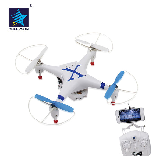 Cheerson FPV Remote Control Drone- CX 30W - Drones Collection