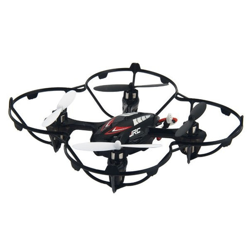 JJRC LCD 4Channel Drone with Remote Control- H6C - Drones Collection