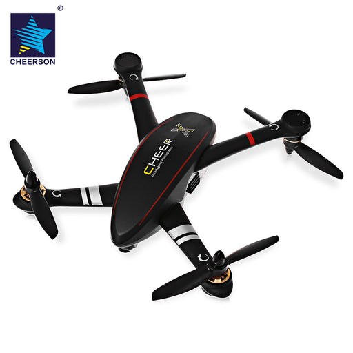 CHEERSON CX 23 CX-23 RC Drone Brushless 5.8G FPV 2MP Camera Dron GPS Helicopter OSD Dual-way Telemetry Drones Quadcopter - Drones Collection