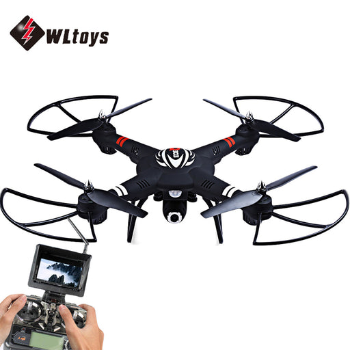 WLtoys HD Camera Drone with Remote Control-Q303 - Drones Collection
