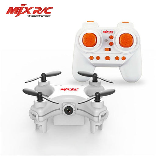 In Stock! MJX X-SERIES X905C 2.4G 4CH 6 Axis Gyro With Camera Headless Mode Mini RC Quadcopter RTF VS JJRC H36 Cheerson CX10 WD - Drones Collection