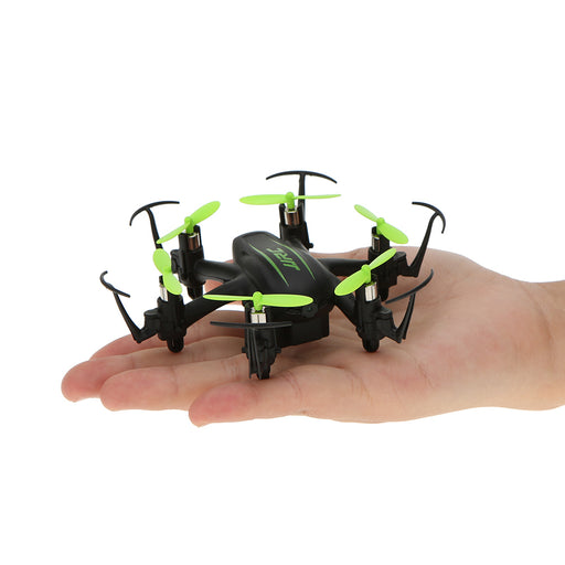 JJRC Auto Return Drone with Remote Control- H20C - Drones Collection