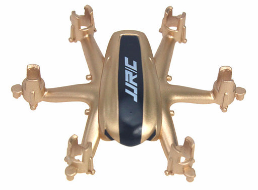 Top & Bottom Body Shell Cover for JJRIC Drone- H20 - Drones Collection