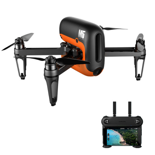 Wingsland M5 GPS HD Camera Drone - Drones Collection