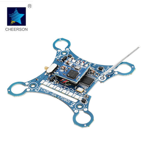 New Arrival Cheerson CX-OF RC Quadcopter Spare Parts Receiver Board for RC FPV DIY Toys Parts Accessories - Drones Collection