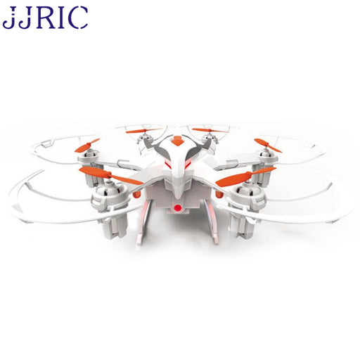 JJRIC RC Mini Drone with HD Camera and LCD Display - Drones Collection