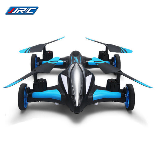 New Original JJRC H23 2.4G 4CH 6-Axis Gyro Flying Car RC Drone RTF Quadcopter Mini Aircraft RC Helicopter Drone One-key Return - Drones Collection