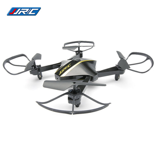 JJRIC Foldable Pocket Quadcopter  720P- H44 - Drones Collection