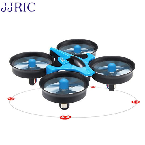 JJRIC Headless Mini 6-Axis RC Drone - H36 - Drones Collection