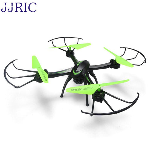 JJRIC FPV 4CH 6-Axis RC Drone - H98WH - Drones Collection