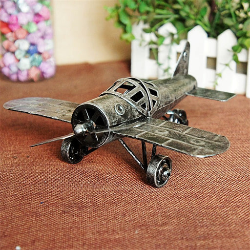 Vintage Five-style Battle Aircraft - Drones Collection