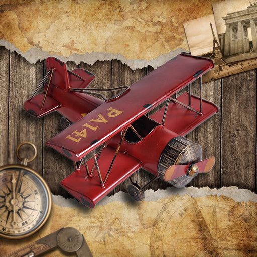 Vintage aircraft soft outfit - Drones Collection