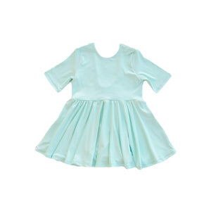 Baby Doll Top - Mint