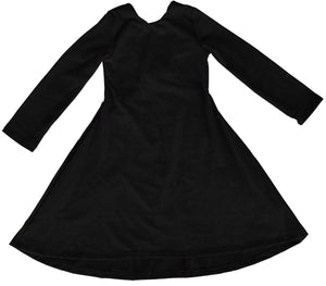 Everly Dress - Black
