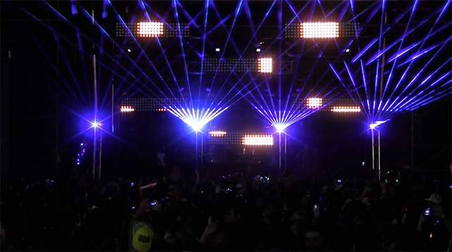 Electric Daisy Carnival - Orlando Stage