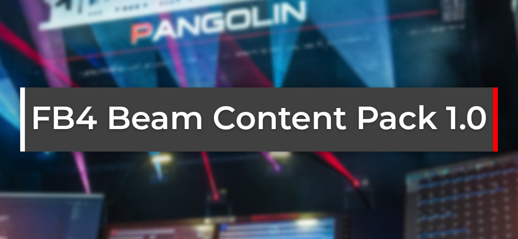 FB4 Beam Content Pack 1.0